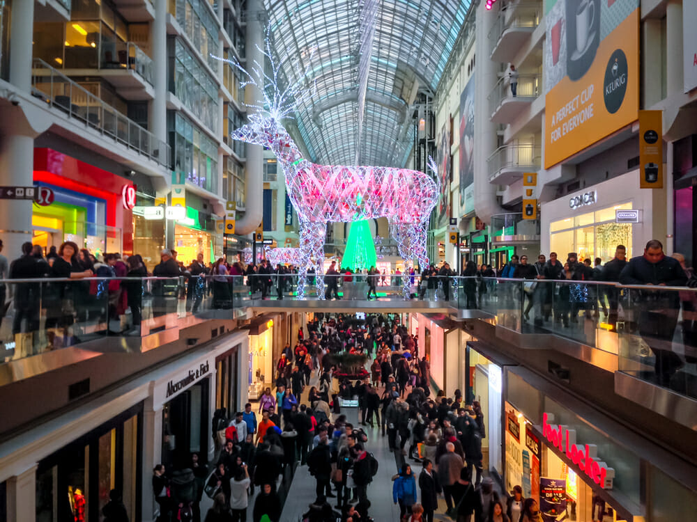Black Friday might fall flat for store-based retailers
