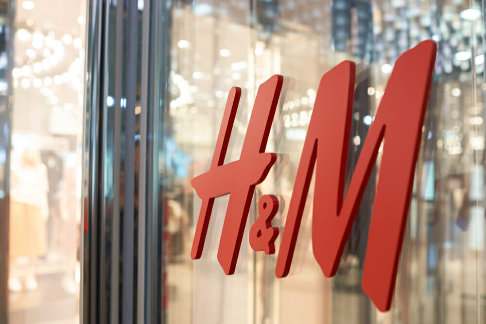 Farfetch & H&M invest in sustainability with resale platforms