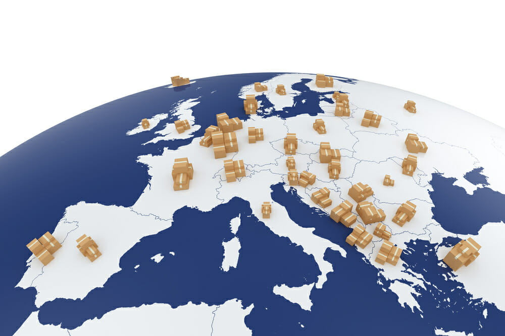 """5 key learnings from the """"Out-of-home delivery in Europe 2021"""" report"""